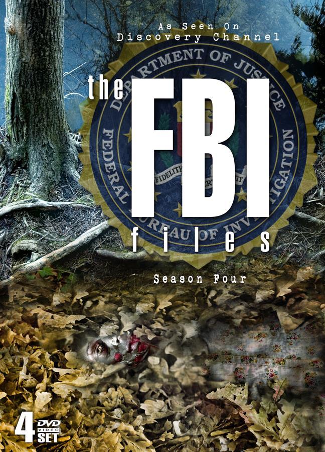 The FBI Files: Season Four