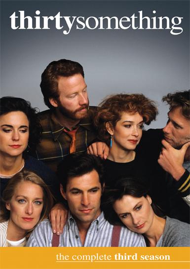 thirtysomething: season three