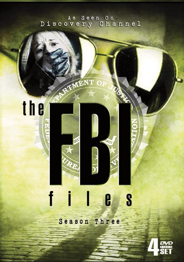 The FBI Files: Season Three