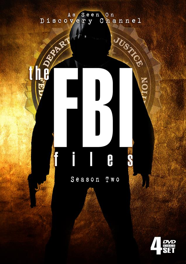 The FBI Files: Season Two