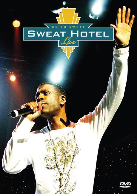 Sweat Hotel Live