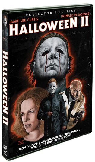 Halloween II [Collector's Edition]