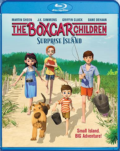 Activities | The Boxcar Children