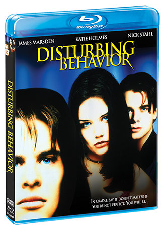 Disturbing Behavior (SOLD OUT)