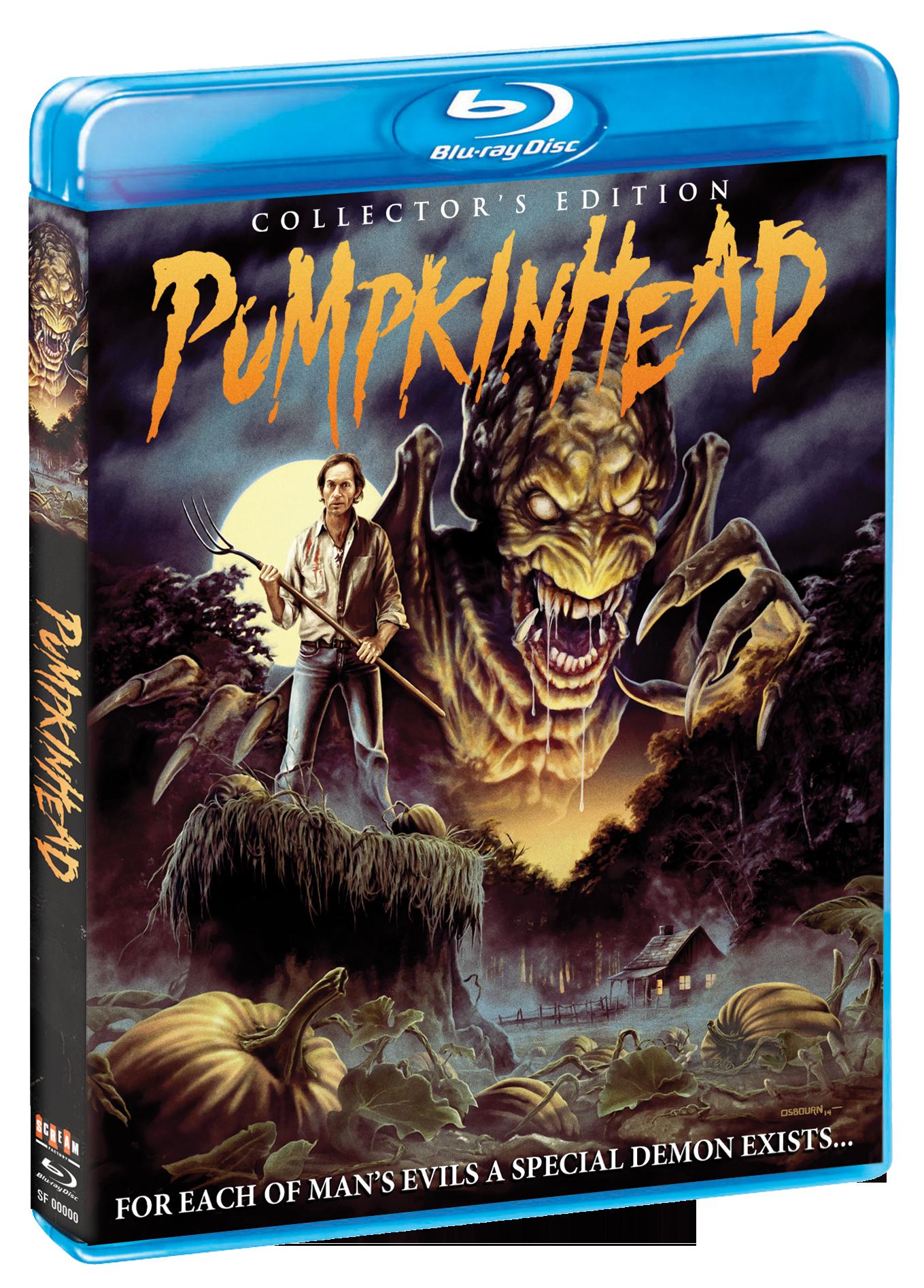 Pumpkinhead [Collector's Edition]