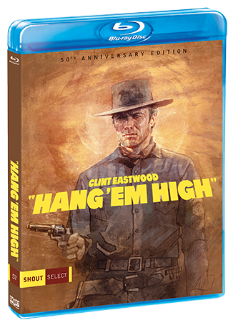 Hang 'Em High [50th Anniversary Edition]