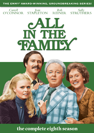 All In The Family: Season Eight