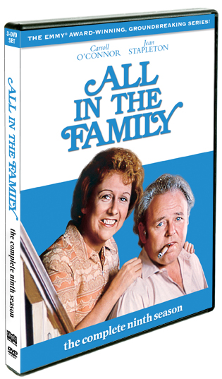 All In The Family: Season Nine