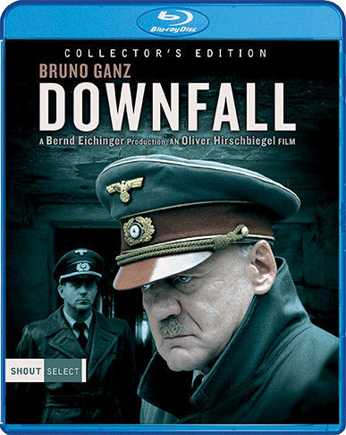 Downfall [Collector's Edition]