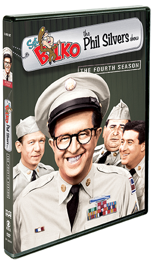 Sgt. Bilko / The Phil Silvers Show: The Final Season