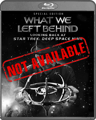 What We Left Behind: Looking Back At Star Trek: Deep Space Nine [Special Edition]