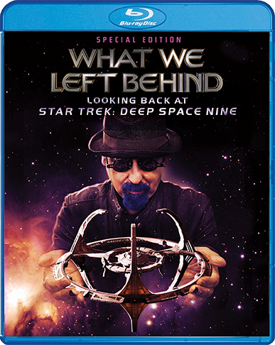 What We Left Behind: Looking Back At Star Trek: Deep Space Nine [Special Edition]