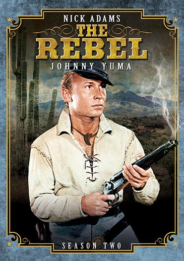 The Rebel: Season Two