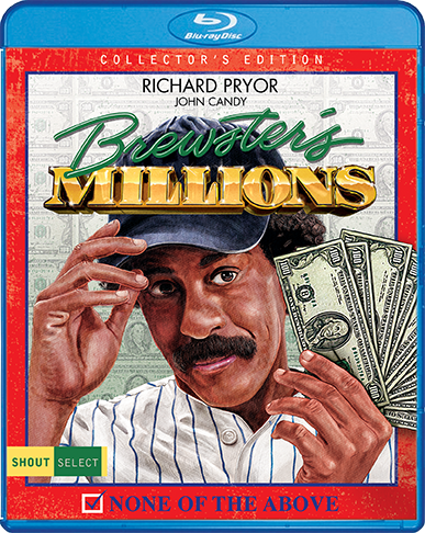 Brewster's Millions [Collector's Edition]