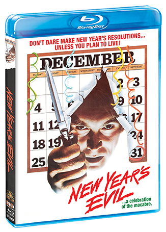 New Year's Evil (SOLD OUT)