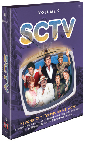 SCTV: Vol. 2