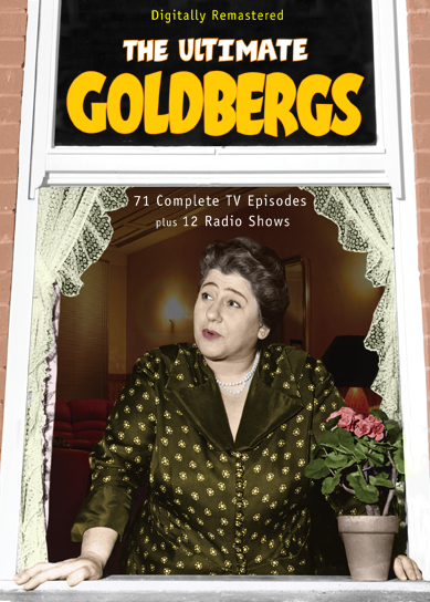 The Goldbergs: The Ultimate Goldbergs