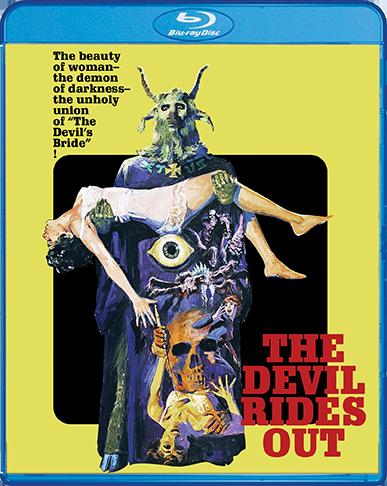 The Devil Rides Out