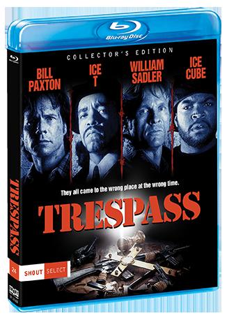 Trespass [Collector's Edition]