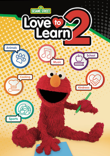 Love To Learn 2