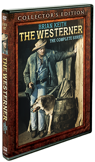 The Westerner: The Complete Series [Collector's Edition]