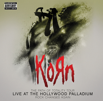 The Path Of Totality Tour: Live At The Hollywood Palladium