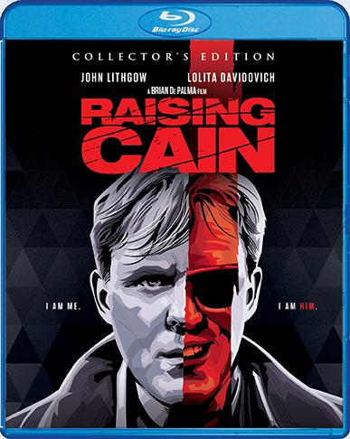 Raising Cain [Collector's Edition]