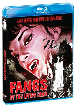 Fangs Of The Living Dead
