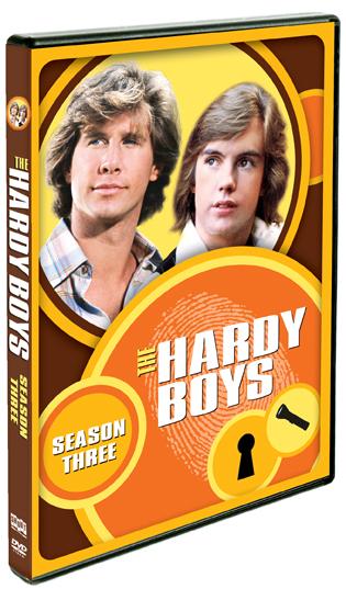 The Hardy Boys: Season Three