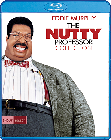 The Nutty Professor Collection