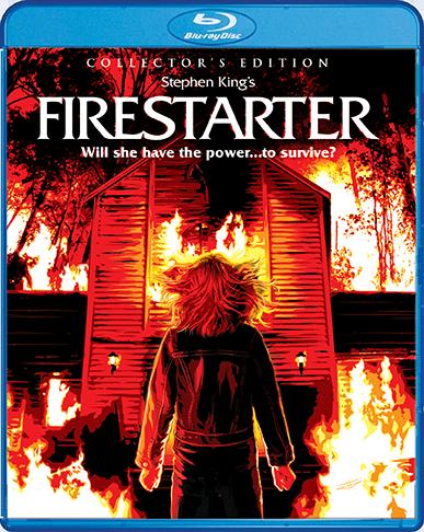 Firestarter [Collector's Edition]