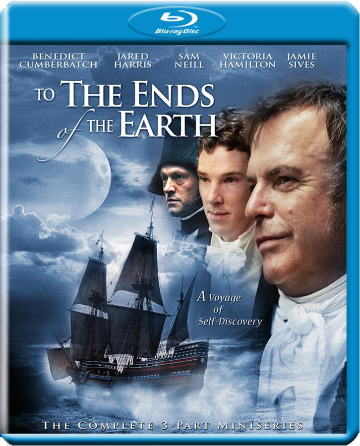 To The Ends Of The Earth: The Complete Miniseries
