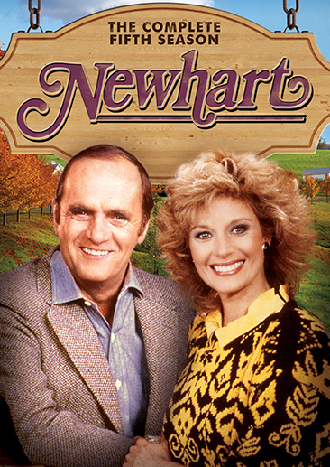 Newhart: Season Five