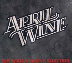 The Hard & Heavy Collection