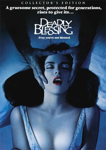 Deadly Blessing [Collector's Edition]