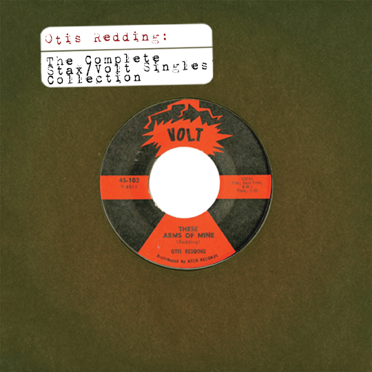 The Complete Stax/Volt Singles