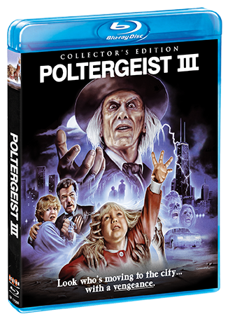 Poltergeist III [Collector's Edition]
