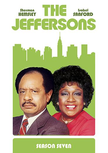 The Jeffersons: Season Seven