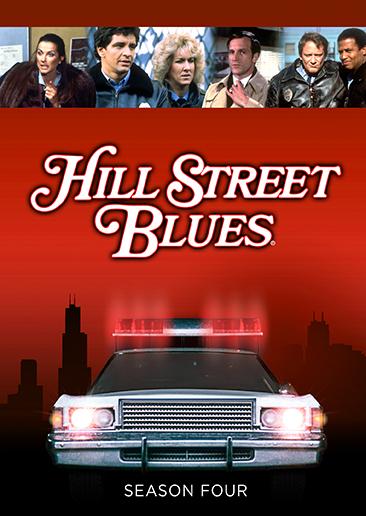 Hill Street Blues: Season Four