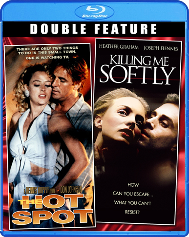 The Hot Spot / Killing Me Softly [Double Feature]