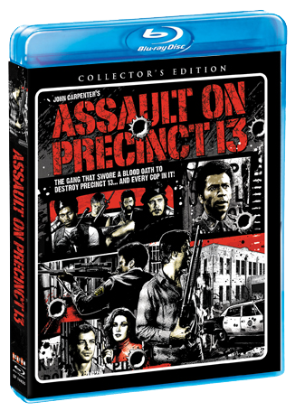 Assault On Precinct 13 [Collector's Edition]