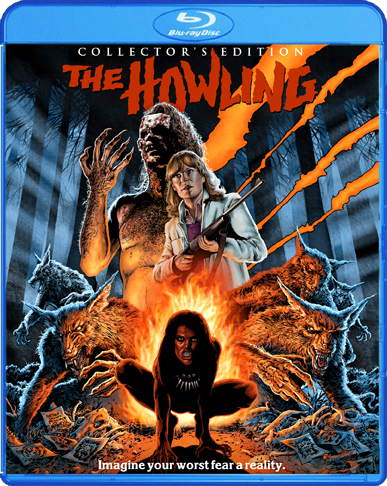 The Howling [Collector's Edition]