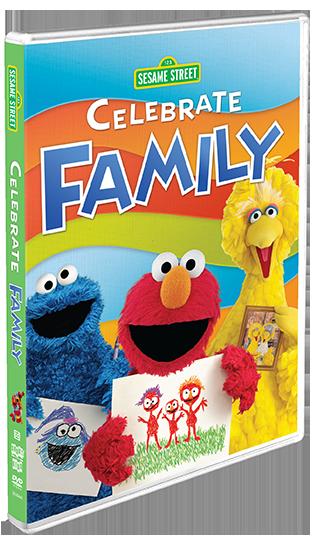 Celebrate Family