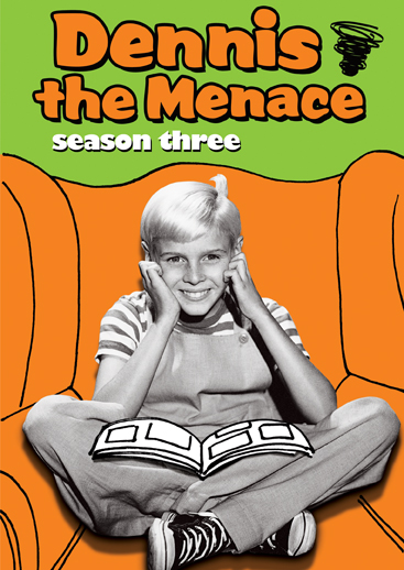Dennis The Menace: Season Three