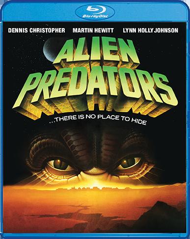Alien Predators