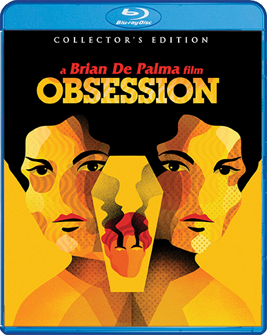 Obsession [Collector's Edition]