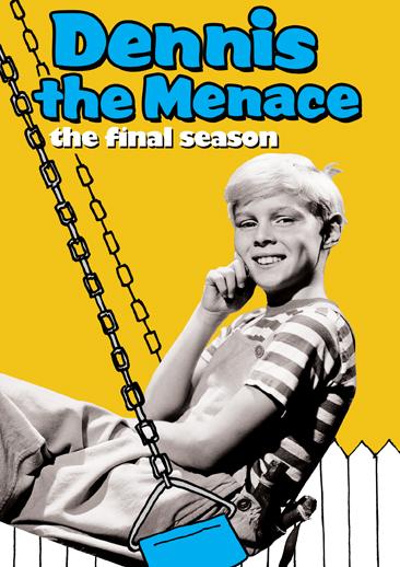 Dennis The Menace: The Final Season