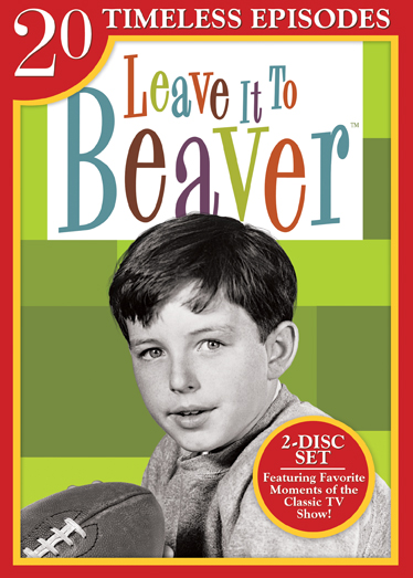 Leave It To Beaver: 20 Timeless Classics