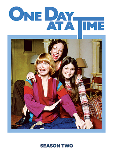 One Day At A Time: Season Two