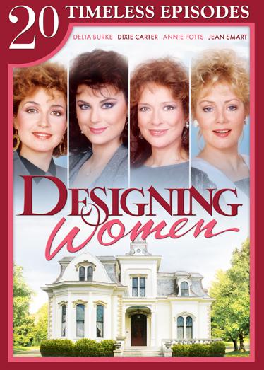 Designing Women: 20 Timeless Episodes